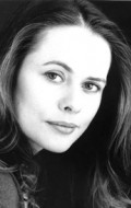 Actress Marcella Plunkett, filmography.