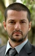 Actor Marcelo Serrado, filmography.