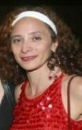 Actress, Director Marcelia Cartaxo, filmography.