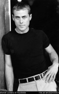 Actor Marcus Graham, filmography.
