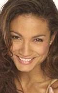 Actress Marem Hernandez, filmography.