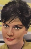 Actress Margit Bara, filmography.