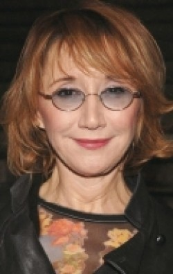 Actress, Director, Writer, Producer Marie-Anne Chazel, filmography.