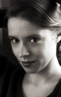 Actress Marina Vodenicar, filmography.