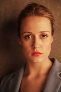 Actress, Voice Mariya Karpova, filmography.