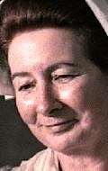 Actress Marie Kean, filmography.