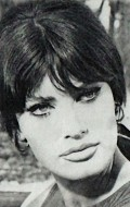 Actress Marisa Mell, filmography.