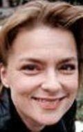 Actress Marie Richardson, filmography.