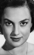 Actress Maria Elena Marques, filmography.
