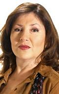 Actress Maricarmen Arrigorriaga, filmography.