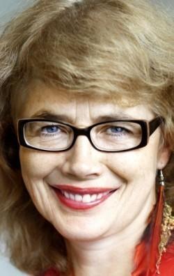 Marika Lagercrantz filmography.
