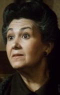 Actress Maria Luisa Ponte, filmography.