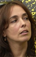Actress Marika Giorgobiani, filmography.
