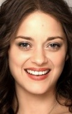 Actress, Director, Writer Marion Cotillard, filmography.