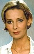 Actress Maria Gladkowska, filmography.