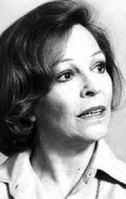 Actress Maria Rosa Gallo, filmography.