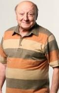 Actor Marin Moraru, filmography.