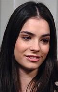 Actress Marija Karan, filmography.
