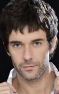 Actor Mariano Martinez, filmography.