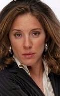 Actress, Writer Maria Renee Prudencio, filmography.