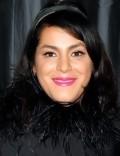 Actress, Director, Writer Marjane Satrapi, filmography.