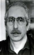 Director, Editor, Producer, Writer, Operator Mark Rappaport, filmography.
