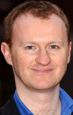 Actor, Writer, Producer Mark Gatiss, filmography.