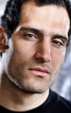 Actor, Producer Marko Zaror, filmography.