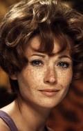 Actress Marlene Jobert, filmography.