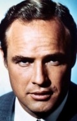 Actor, Director, Operator Marlon Brando, filmography.