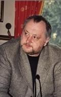 Director, Writer, Actor, Producer Martin Sulik, filmography.
