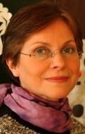 Actress Marta Vancurova, filmography.