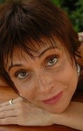 Actress Martha Figueroa, filmography.