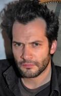 Actor, Writer Martin Rapold, filmography.