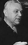 Director, Writer Marton Keleti, filmography.