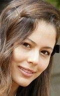 Actress Martina Garcia, filmography.