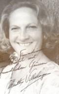 Actress Marthe Villalonga, filmography.