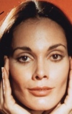 Actress Martine Beswick, filmography.