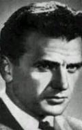 Actor Massimo Girotti, filmography.