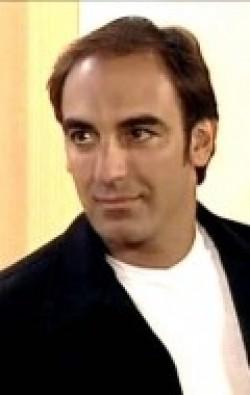 Actor, Writer Mauricio Dayub, filmography.