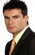 Actor Mauricio Islas, filmography.