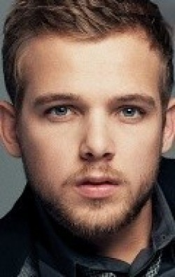 Actor Max Thieriot, filmography.