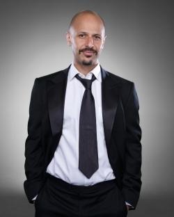 Actor, Director, Writer, Producer Maz Jobrani, filmography.