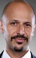 Actor, Producer Maz Jobrani, filmography.