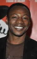 Actor, Composer M.C. Solaar, filmography.