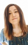Actress Megumi Toyoguchi, filmography.