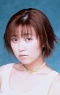 Megumi Hayashibara filmography.