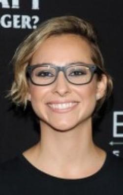 Actress, Director, Producer, Operator, Editor Melanie Aitkenhead, filmography.