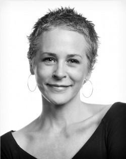 Melissa Suzanne McBride filmography.