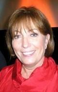 Actress, Director, Writer Mercedes Sampietro, filmography.